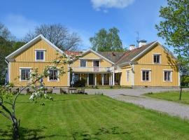 Broby Gård, Märsta