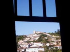 , Ouro Preto