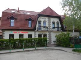 , Mikołajki