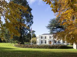 Penyard House, Ross on Wye