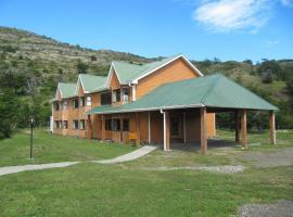 Hotel del Paine, Torres del Paine