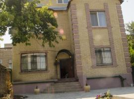 Guest House Lotos, Saratov