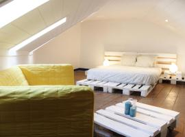Lisbon Blue Hostel