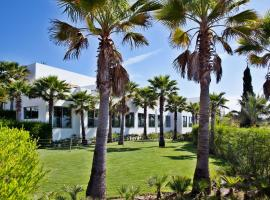 Sao Rafael Villas, Apartments & Guest House