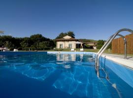 Country House Biroccio, Albanella