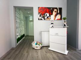 Smart Holidays Roma B&B