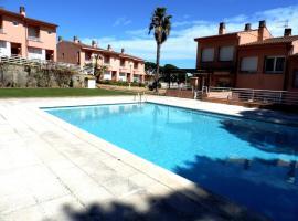 Apartamento S'Agaró, Platja  d'Aro