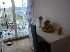 Private Rooms nähe Uniklinik, Freiburg im Breisgau