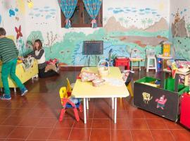 Casa Rural Beatriz, Torrecillas de la Tiesa