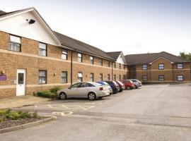 Premier Inn Sheffield/Barnsley - M1 Jct 36, Tankersley