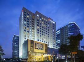 Northern Hotel Shanghai, Shanghai