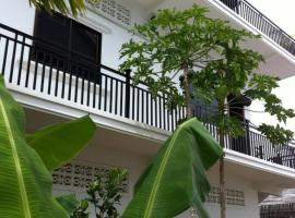 Pavilion Inn, Siem Reap