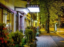 Hotel Klaus K, Гельсінкі