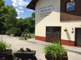 Pension Sonntagshof, Förolach