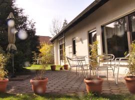 Ferienhaus Am Walde, Bad Kösen
