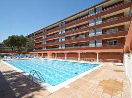 Apartamentos Sallés Beach, L'Estartit