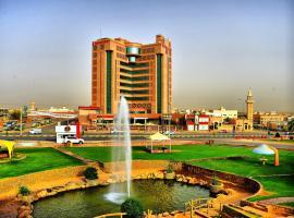 , Al Bukayriyah