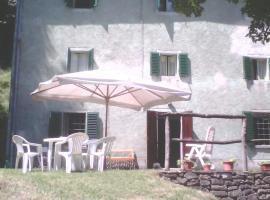 La voix de l'eau, Porretta Terme