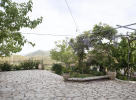 Villa Ilias, Pinakokhórion