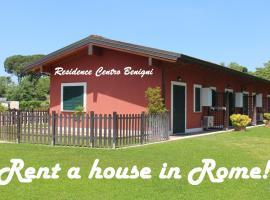 Residence Centro Benigni