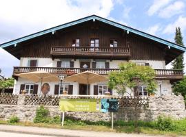 Landgasthof Einbachmühle, Bad Tölz