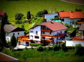 Ferienwohnung Alpina, Tulfes