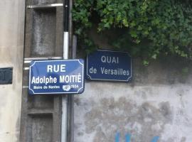 Rouland, Nantes