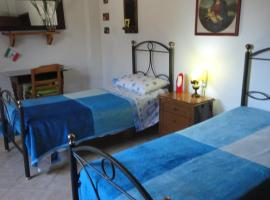 B&B Monticelli, Aradeo