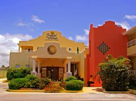 Tropical Winds Apartment Hotel, Long Bay