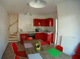 Apartment Wild Soca, Bovec