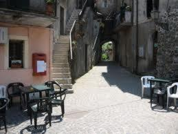 Case Al Borgo, Mazzano Romano