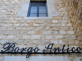 Locanda Borgo Antico, Priverno