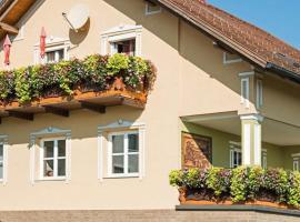 Ferienwohnung Familie Hartinger, Riegersburg