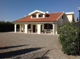 Villa B&W, Marina di Grosseto