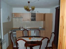 Apartment Miwa, Wismar