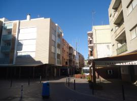 Ermitana, Peñíscola