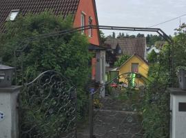 Ferienwohnung Isabella, Günzburg