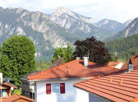 Ferienwohnung-Königsschlösser, Füssen