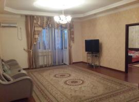 Tomiris Apartment, Almaty