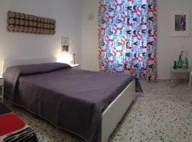 Le stanze sulla Cattedrale, Ragusa