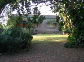 Garden Lodge, Eshowe