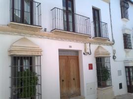 Apartamentos La Ermita, Ρόντα