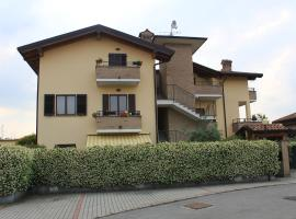 Guest House Mariano Comense