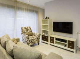 Apartamentos Borizu Playa, Barro de Llanes