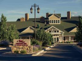 Wine Country Inn, Palisade