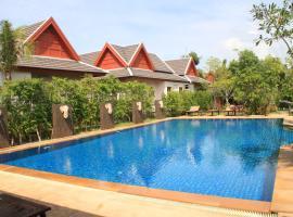 Ban Thaithip Resort, Ban Phe