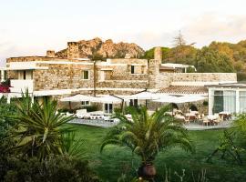 Lanthia Resort, Santa Maria Navarrese