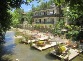 Arikanda River Garden Hotel, Adrasan