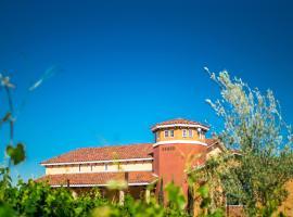 Carter Estate Winery and Resort, Temecula