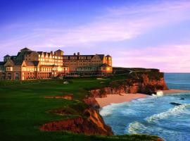 The Ritz-Carlton, Half Moon Bay, Half Moon Bay